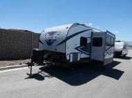 New 2018 Prime Time RV Fury 2910