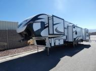 New 2019 Prime Time RV Crusader 337QBH