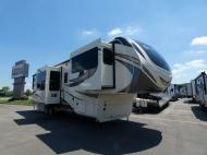 New 2019 Grand Design Solitude 374TH