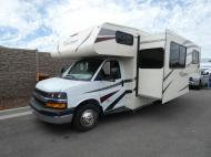 New 2019 Coachmen RV Freelander 24FS Chevy 4500