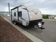 New 2019 Forest River RV Wildwood FSX 177RB