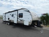 New 2019 Forest River RV Wildwood X-Lite 271BHXL