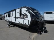 New 2019 Forest River RV Wildwood Heritage Glen LTZ 282RK