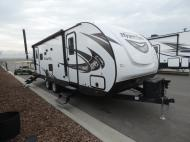 New 2019 Forest River RV Wildwood Heritage Glen Hyper-Lyte 26RLHL