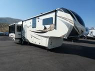 New 2019 Grand Design Solitude 377MBS