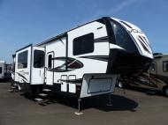 New 2018 Dutchmen RV Voltage V3655
