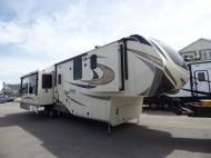 New 2019 Grand Design Solitude 384GK-R