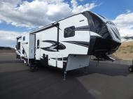 Used 2017 Dutchmen RV Voltage V3305