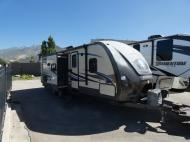 Used 2014 CrossRoads RV Sunset Trail Reserve ST26RB
