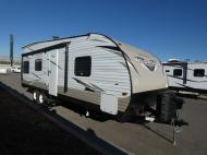 New 2019 Forest River RV Wildwood X-Lite 251SSXL