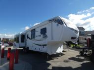 Used 2011 Keystone RV Alpine 3500RE