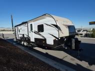 New 2018 Forest River RV Wildwood 27RLSS
