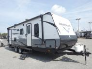 New 2018 Starcraft Launch Outfitter 24BHS