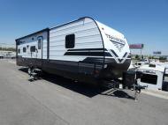 New 2019 Grand Design Transcend 29TBS