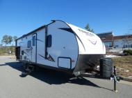 New 2018 Prime Time RV Tracer Breeze 25RBS