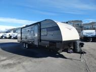 New 2019 Forest River RV Wildwood X-Lite 282QBXL