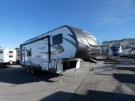 New 2018 Forest River RV Wildwood Heritage Glen Hyper-Lyte 25RKHL