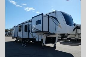New 2021 Forest River RV Cardinal Limited 403FKLE Photo
