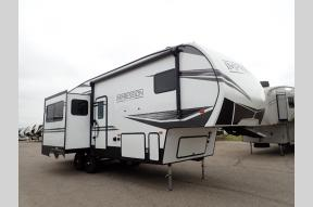 New 2020 Forest River RV Impression 28BHS Photo