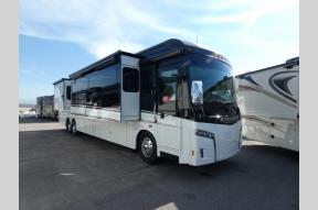 New 2019 Winnebago Horizon 42Q Photo