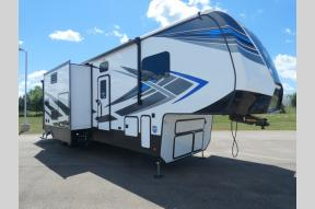 New 2021 Keystone RV Fuzion 379 Photo