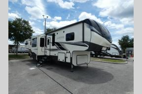 New 2021 Keystone RV Alpine 3850RD Photo