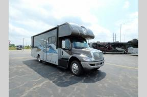 New 2021 NeXus RV Wraith 34W Photo