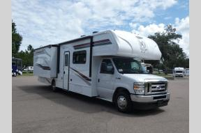 New 2021 NeXus RV Triumph 32T Photo