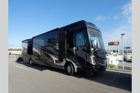 New 2019 Fleetwood RV Discovery LXE 40D Photo