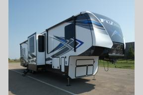 New 2021 Keystone RV Fuzion 429 Photo