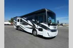New 2021 Tiffin Motorhomes Allegro RED 340 38 LL Photo