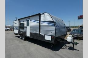 New 2021 Prime Time RV Avenger 26BK Photo