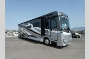New 2021 Holiday Rambler Armada 44LE Photo