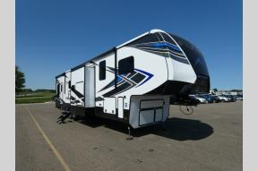 New 2021 Keystone RV Fuzion 427 Photo