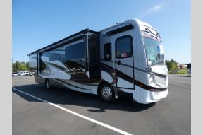 New 2021 Fleetwood RV Discovery 38F Photo