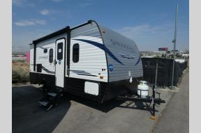 New 2021 Keystone RV Springdale Mini 1760BH Photo