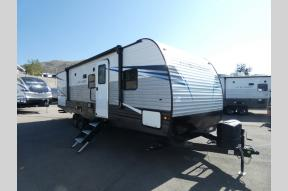 New 2021 Prime Time RV Avenger 27RBS Photo