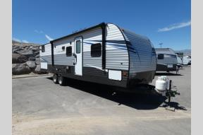 New 2021 Prime Time RV Avenger 27DBS Photo