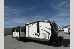 New 2021 Forest River RV Wildwood Heritage Glen 271RL Photo