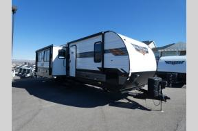 New 2021 Forest River RV Wildwood 27RE Photo