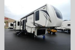 New 2020 Forest River RV Cardinal Limited 388RDLE Photo