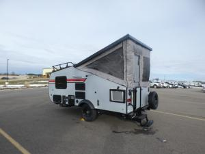 Clipper Camping Trailers 12.0TD XL Express Photo