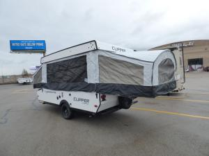 Clipper Camping Trailers 128LS Photo