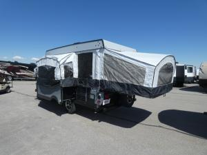 Clipper Camping Trailers V3 V-Trec Photo