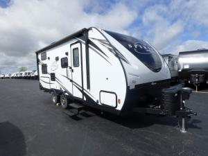 Spirit Ultra Lite 2245BH Photo