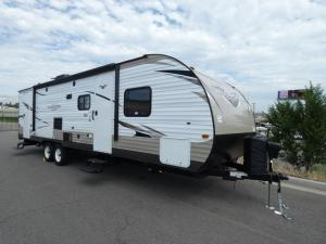 Wildwood X-Lite 271BHXL Photo