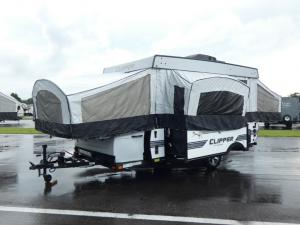Clipper Camping Trailers 1285SST Classic Photo