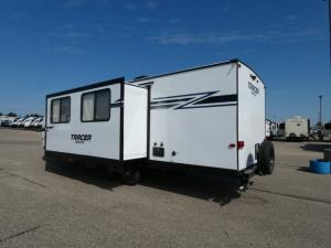Tracer Breeze 26DBS Photo