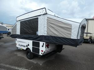 Clipper Camping Trailers 806XLS Photo