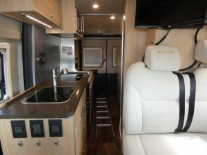 Hymer Aktiv 2.0 Loft Edition Photo